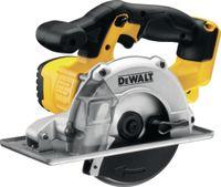DeWalt Akku-Metallhandkreissäge 18V / XR DCS373NT-XJ - toolster.ch