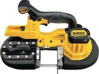 DeWalt Akku-Bandsäge 18V / XR DCS371NT-XJ - toolster.ch