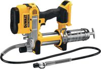 DeWalt Akku-Fettpresse 18V / XR DCGG571NT-XJ - toolster.ch