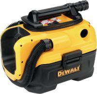 DeWalt Akku-Sauger 18V / XR DCV584L-QW - toolster.ch