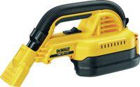 DeWalt Akku-Handsauger 18V / XR DCV517N-XJ - toolster.ch