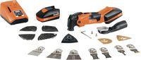 FEIN Akku-Multifunktionsmaschine Multimaster AMM 500 Plus Top - toolster.ch