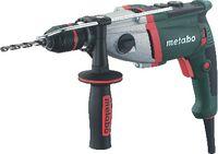 METABO Schlagbohrmaschine in Kunststoffkoffer SBE 900 Impuls - toolster.ch