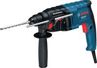 BOSCH Elektropneumatischer Bohrhammer im Koffer GBH 2-20 D - toolster.ch