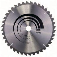 BOSCH Hartmetall-Sägeblatt Optiline Wood Ø 305 x 2.5 x 30 / Z40 - toolster.ch