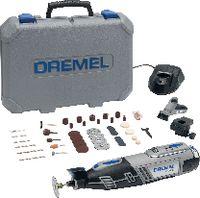 DREMEL Akku-Universal-Schleifgerät 8220-2/45 - toolster.ch