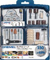 DREMEL Zubehörset  724 150-teilig - toolster.ch