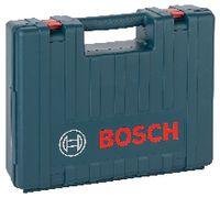 BOSCH Kunststoffkoffer für Winkelschleifer GWS 8-115 - 14-150 445 x 360 x 123 - toolster.ch