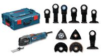 BOSCH Multi-Cutter GOP 30-28 - toolster.ch