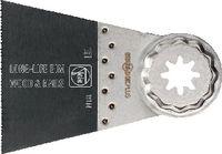 FEIN Sägeblatt E-Cut, Starlock Plus BIM 50x65, VE=1 63502161210 - toolster.ch