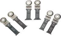 FEIN Sägeblätter-Set Best of E-Cut StarlockMax, Wood & Metal - toolster.ch