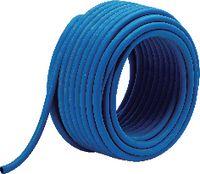 CEJN Rolle Gummi-Druckluftschlauch 10x17.5 blau / Rolle zu 40 m - toolster.ch