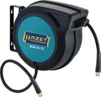 HAZET Automatischer Schlauchaufroller 9040N-10, 15 m - toolster.ch