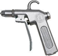 Ausblasepistole 4 - 8 bar - toolster.ch