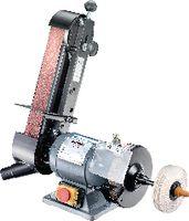 ALDURO Bandschleifmaschine BS-50+ / 230 V - toolster.ch