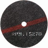 RALI-CUT Trennscheibe mit Gewebeeinlage 100 x 1 x 10 - toolster.ch