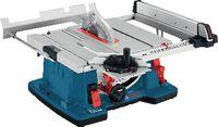 BOSCH Tischkreissäge GTS 10 XC - toolster.ch