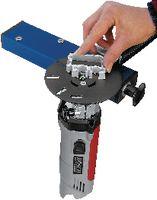 Entgrat- und Facettiermaschine KF 97N - toolster.ch