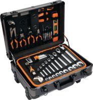 KENDO Werkzeugtrolley  fahrbar 161-teilig - toolster.ch