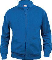 CLIQUE Basic Cardigan  021038 royalblau M - toolster.ch