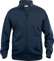 CLIQUE Basic Cardigan  021038 dunkel marine M - toolster.ch