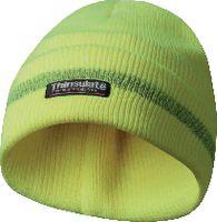 THINSULATE Mütze Thinsulate gelb - toolster.ch