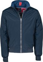 PAYPER Jacke  North 2.0 navy blau S - toolster.ch