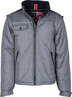 PAYPER Jacke  Orion 2.0 smoke M - toolster.ch