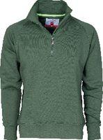 PAYPER Sweatshirt  Miami+ grün M - toolster.ch