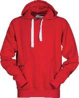 PAYPER Sweatshirt  Atlanta+ rot XXXL - toolster.ch