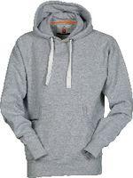 PAYPER Sweatshirt  Atlanta+ grau meliert L - toolster.ch