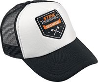 STIHL Trucker Cap  TIMBERSPORTS® one size - toolster.ch