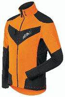 STIHL Fleecejacke DYNAMIC S - toolster.ch