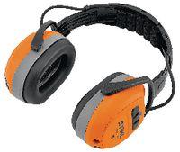 STIHL Gehörschutzbügel  DYNAMIC BT mit Bluetooth® SNR 29 - toolster.ch