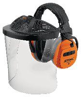 STIHL Gesichts- und Gehörschutz DYNAMIC BT-BC mit Bluetooth® SNR 29 - toolster.ch