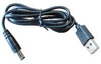 STIHL USB-Ladekabel für Bluetooth-Gehörschützer BT USB-A / 0000 889 8005 - toolster.ch