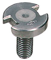 Stirnschraube WIRZ Drm.Dorn 10, Gew.M 5 - toolster.ch