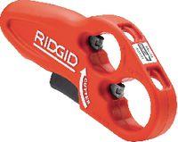 RIDGID Kunststoff-Rohrabschneider P-Tec 32mm + 40mm - toolster.ch