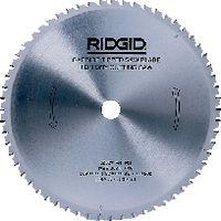 RIDGID HM Sägeblatt zu Trockenschnittsäge 590L 355mm - toolster.ch