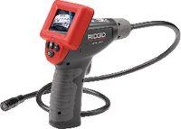RIDGID Inspektionskamera micro CA-25 4x AA Batterien - toolster.ch