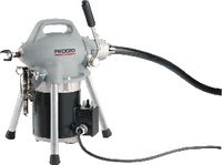 RIDGID Rohrreinigungsmaschine K-50-6 300 W - toolster.ch