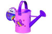 Giesskanne KIDS GARDEN pink 0.8 Liter - toolster.ch
