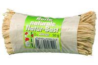 STOCKER Naturbast Rafia 50 g - toolster.ch