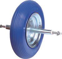 BOLLY Pneurad 400 mm - toolster.ch