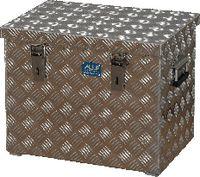 ALUTEC Riffelblechboxen R 70 500mm x 350mm x 400mm - toolster.ch