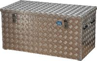 ALUTEC Riffelblechboxen R 250 1000mm x 500mm x 500mm - toolster.ch
