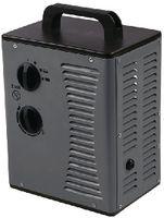 EKSTRÖM Keramik Heizlüfter 2000 W / 230V - toolster.ch