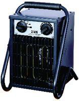 EKSTRÖM Heizlüfter 2000A / 2kW / 230V - toolster.ch