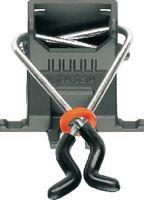 GARDENA Einzelhalter  combisystem Traglast 10 kg / 3503-20 - toolster.ch