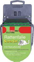 SWISSINNO Rattenfalle SuperCat mit Köder - toolster.ch